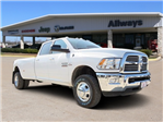 2018 Ram 3500 Crew Cab DRW 4x4, Pickup #111944 - photo 3