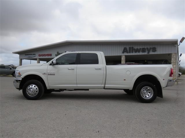 2018 Ram 3500 Crew Cab DRW 4x4, Pickup #111952A - photo 5