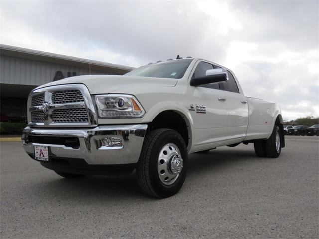 2018 Ram 3500 Crew Cab DRW 4x4, Pickup #111952A - photo 6