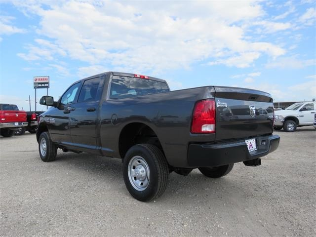 2018 Ram 2500 Crew Cab 4x4, Pickup #125739 - photo 4