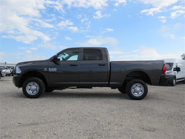 2018 Ram 2500 Crew Cab 4x4, Pickup #125739 - photo 5