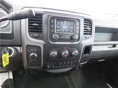 2018 Ram 2500 Crew Cab 4x4, Pickup #125739 - photo 19