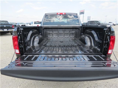 2018 Ram 2500 Crew Cab 4x4, Pickup #125739 - photo 25