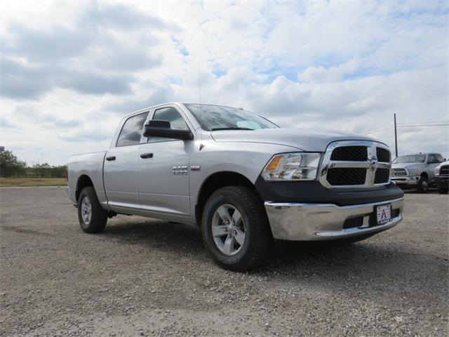 2018 Ram 1500 Crew Cab 4x4, Pickup #140400 - photo 3