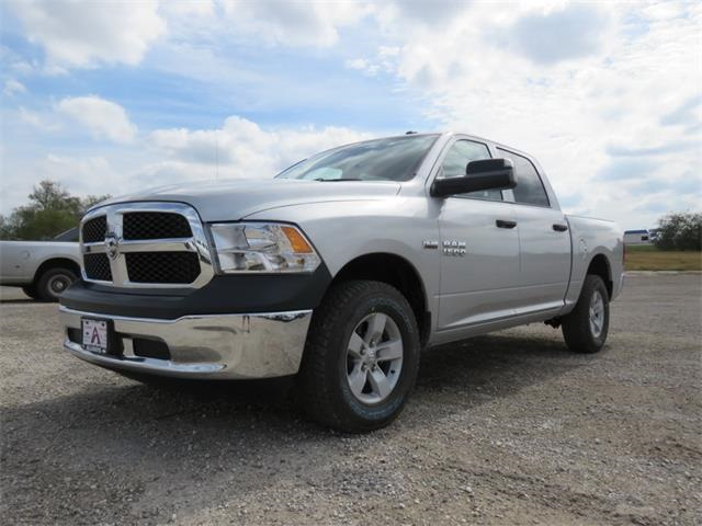 2018 Ram 1500 Crew Cab 4x4, Pickup #140400 - photo 1