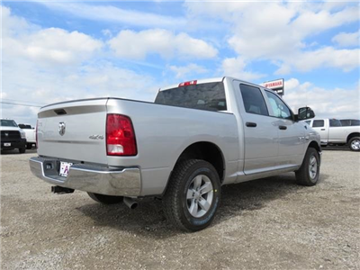 2018 Ram 1500 Crew Cab 4x4, Pickup #140400 - photo 5