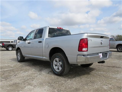 2018 Ram 1500 Crew Cab 4x4, Pickup #140400 - photo 2
