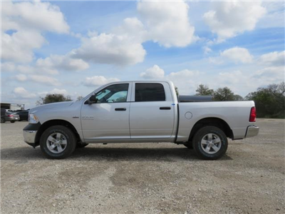 2018 Ram 1500 Crew Cab 4x4, Pickup #140400 - photo 6