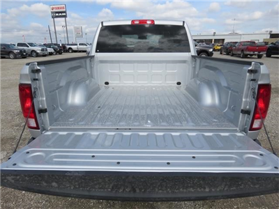 2018 Ram 1500 Crew Cab 4x4, Pickup #140400 - photo 24