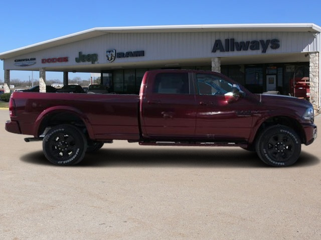2018 Ram 2500 Crew Cab 4x4, Pickup #177709 - photo 3