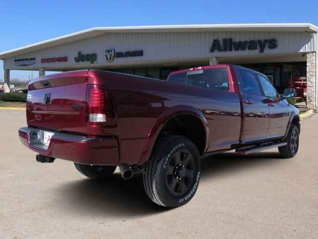 2018 Ram 2500 Crew Cab 4x4, Pickup #177709 - photo 2