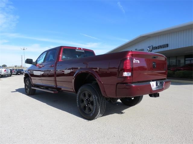 2018 Ram 2500 Crew Cab 4x4, Pickup #177709 - photo 4