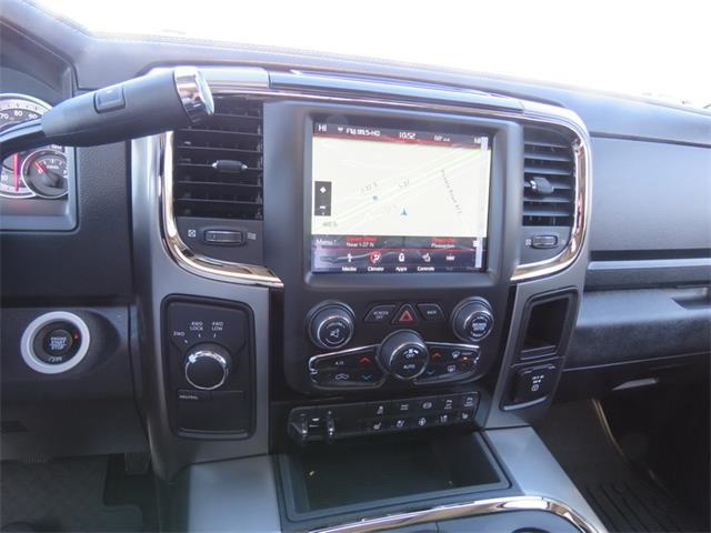 2018 Ram 2500 Crew Cab 4x4, Pickup #177709 - photo 21