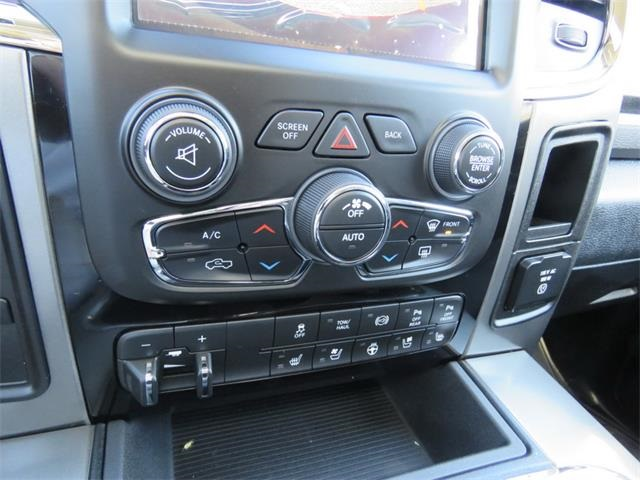 2018 Ram 2500 Crew Cab 4x4, Pickup #177709 - photo 26