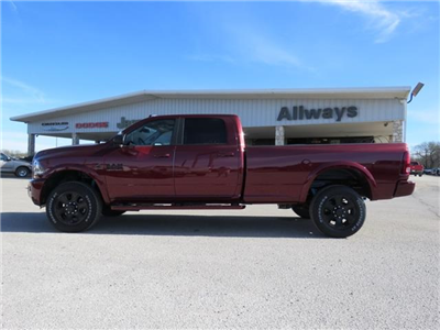 2018 Ram 2500 Crew Cab 4x4, Pickup #177709 - photo 5