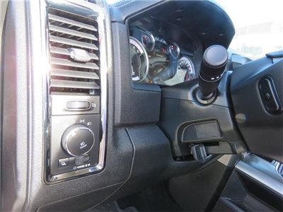 2018 Ram 2500 Crew Cab 4x4, Pickup #177709 - photo 16