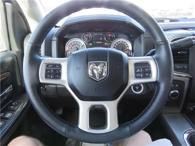 2018 Ram 2500 Crew Cab 4x4, Pickup #177709 - photo 17