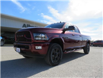 2018 Ram 2500 Crew Cab 4x4, Pickup #177709 - photo 6