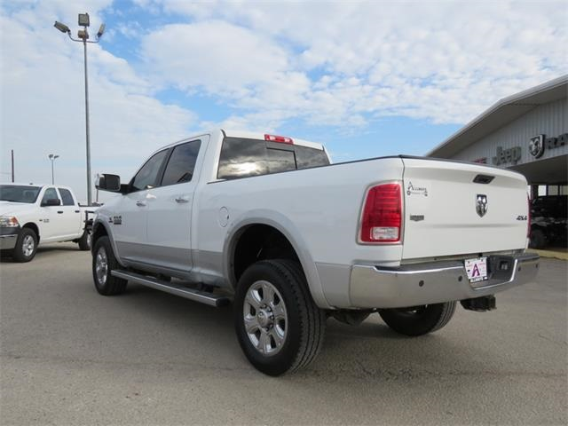 2015 Ram 2500 Crew Cab 4x4, Pickup #177709A - photo 4