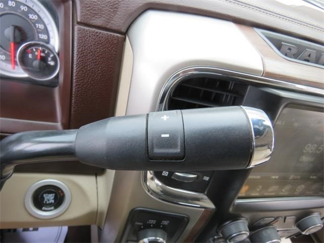 2015 Ram 2500 Crew Cab 4x4, Pickup #177709A - photo 22