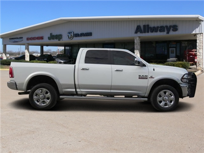 2015 Ram 2500 Crew Cab 4x4, Pickup #177709A - photo 3