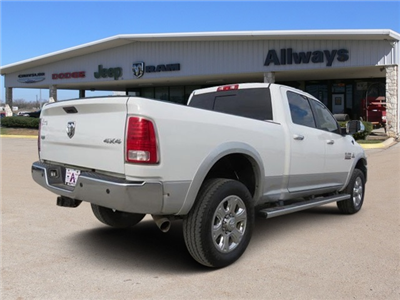 2015 Ram 2500 Crew Cab 4x4, Pickup #177709A - photo 2