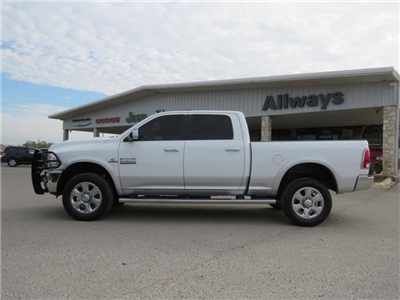 2015 Ram 2500 Crew Cab 4x4, Pickup #177709A - photo 5