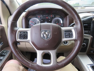 2015 Ram 2500 Crew Cab 4x4, Pickup #177709A - photo 19