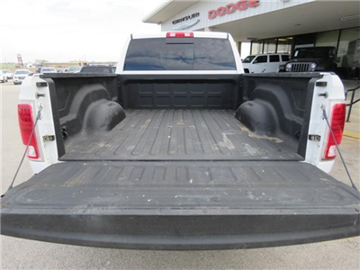 2015 Ram 2500 Crew Cab 4x4, Pickup #177709A - photo 33