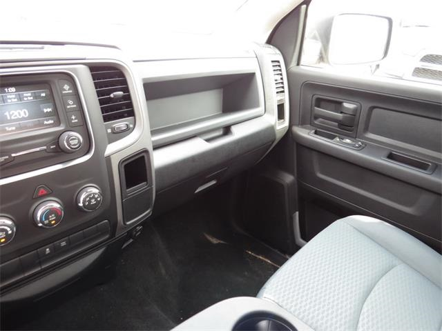 2016 Ram 1500 Crew Cab 4x4, Pickup #184269 - photo 25