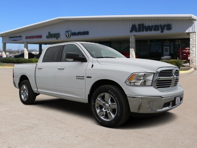 2016 Ram 1500 Crew Cab, Pickup #201171 - photo 6