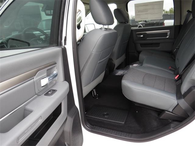 2016 Ram 1500 Crew Cab, Pickup #201171 - photo 11