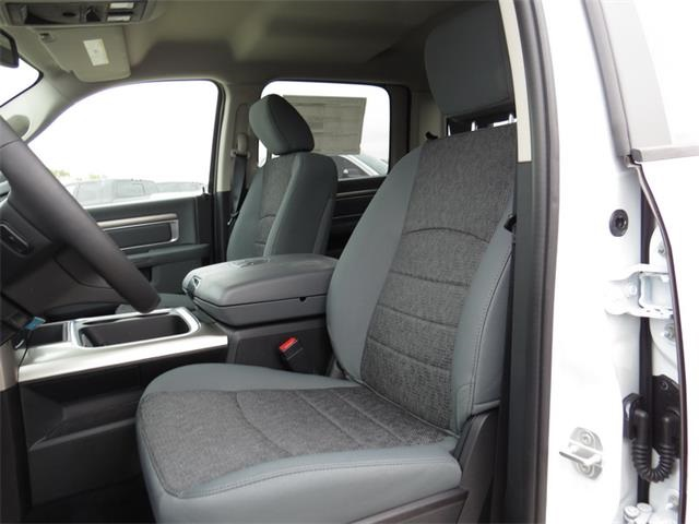 2016 Ram 1500 Crew Cab, Pickup #201171 - photo 13