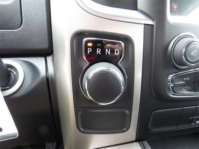 2016 Ram 1500 Crew Cab, Pickup #201171 - photo 18