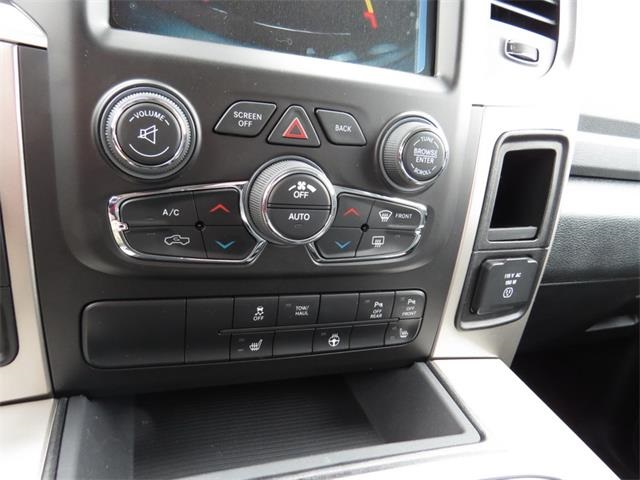 2016 Ram 1500 Crew Cab, Pickup #201171 - photo 23