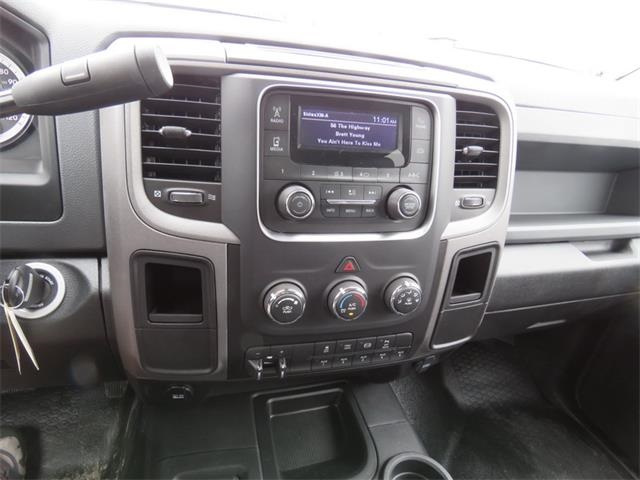 2018 Ram 2500 Crew Cab 4x4, Pickup #209768 - photo 17