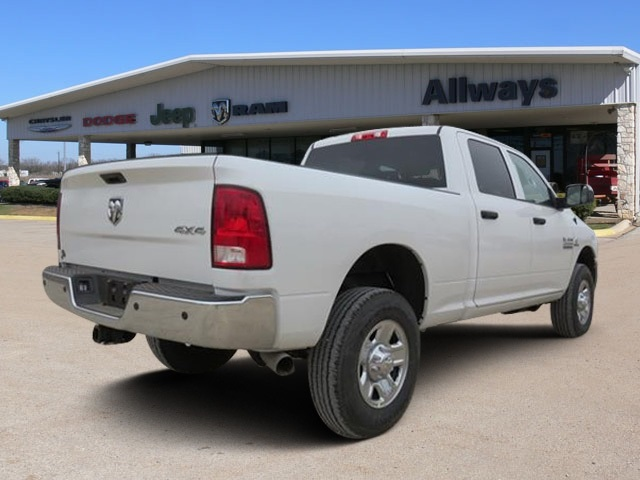 2018 Ram 2500 Crew Cab 4x4, Pickup #209768 - photo 2