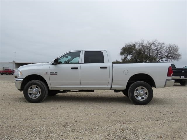 2018 Ram 2500 Crew Cab 4x4, Pickup #209768 - photo 5