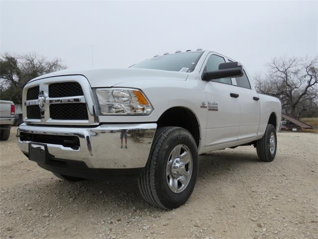 2018 Ram 2500 Crew Cab 4x4, Pickup #209768 - photo 6