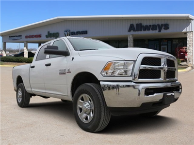 2018 Ram 2500 Crew Cab 4x4, Pickup #209768 - photo 1
