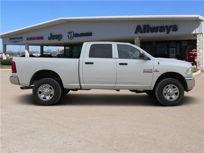 2018 Ram 2500 Crew Cab 4x4, Pickup #209768 - photo 3