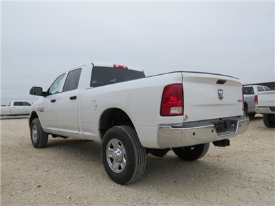 2018 Ram 2500 Crew Cab 4x4, Pickup #209768 - photo 4