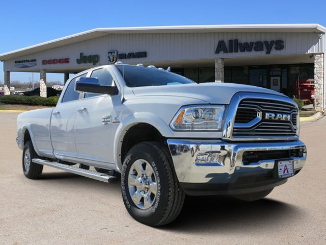 2018 Ram 2500 Crew Cab 4x4, Pickup #212246 - photo 3