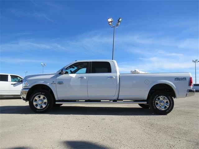 2018 Ram 2500 Crew Cab 4x4, Pickup #212246 - photo 6