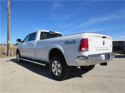 2018 Ram 2500 Crew Cab 4x4, Pickup #212246 - photo 2