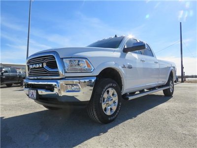 2018 Ram 2500 Crew Cab 4x4, Pickup #212246 - photo 1