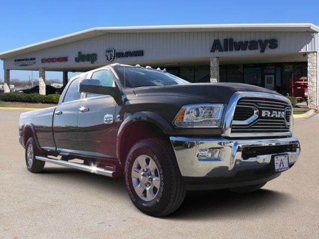 2018 Ram 3500 Crew Cab 4x4, Pickup #212681 - photo 1