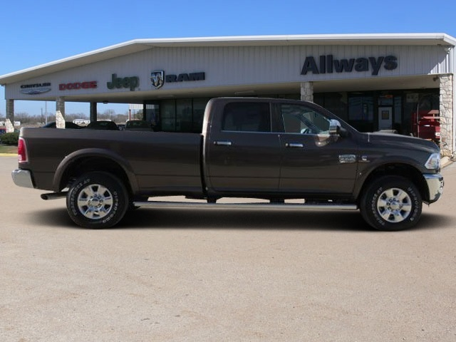 2018 Ram 3500 Crew Cab 4x4, Pickup #212681 - photo 3