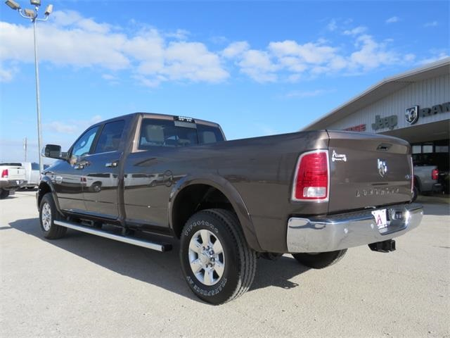 2018 Ram 3500 Crew Cab 4x4, Pickup #212681 - photo 4