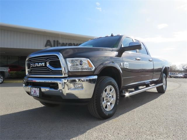 2018 Ram 3500 Crew Cab 4x4, Pickup #212681 - photo 6